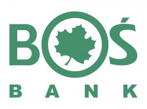 BOS Bank logo